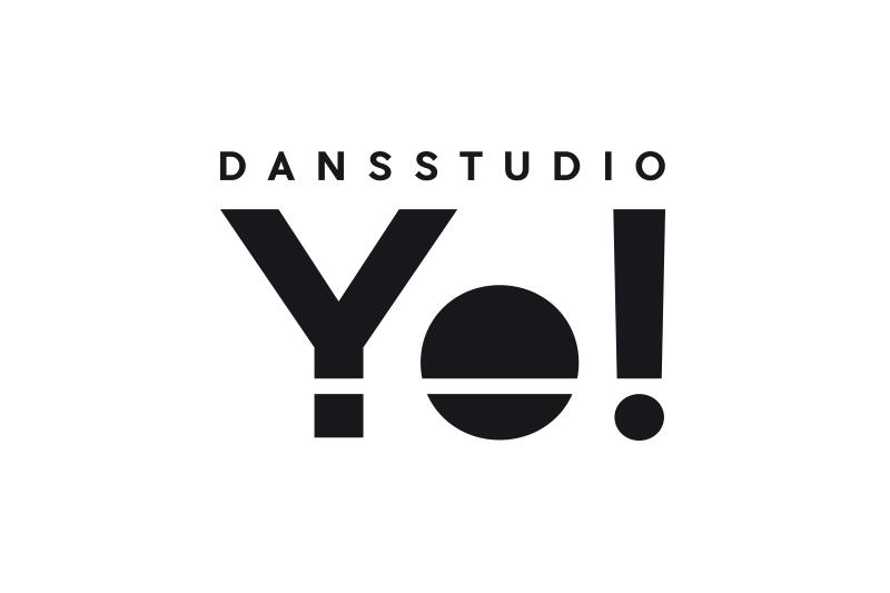 Dansstudio Yo! logo