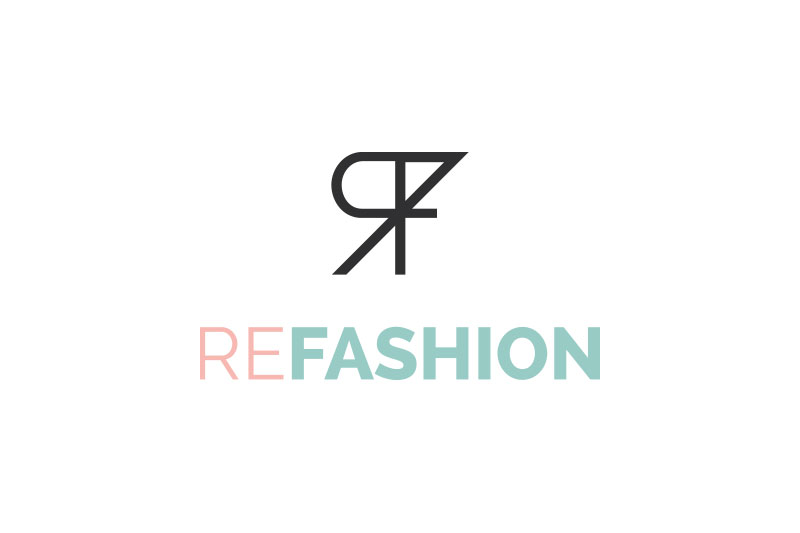 REFASHION logo
