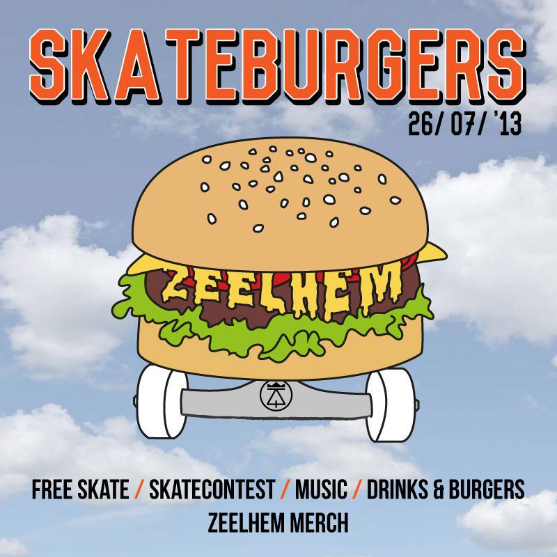 Zeelhem Skateburgers
