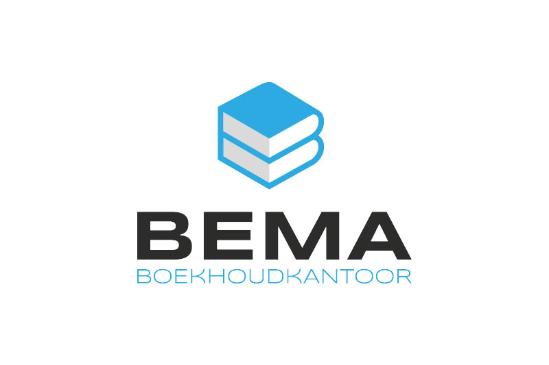 Boekhoudkantoor BEMA logo