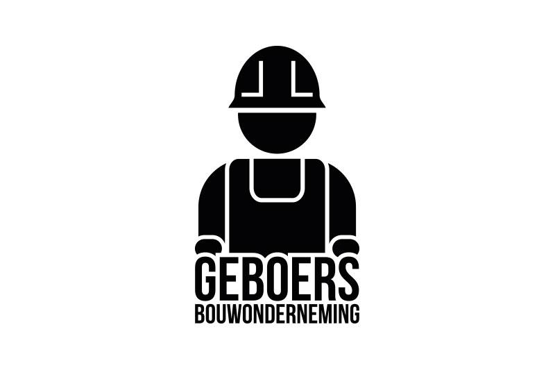 Geboers Bouwonderneming logo