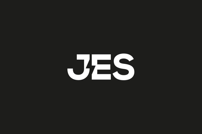 JES logo